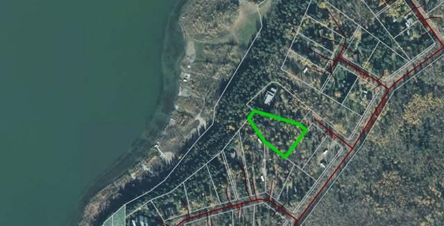 204, 12272 TWP RD 602, Rural Smoky Lake County, AB T0A 3E0 (#E4240432) :: Initia Real Estate