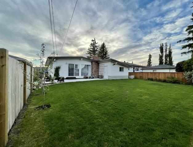 8907 162 Street, Edmonton, AB T5R 2M5 (#E4243515) :: The Good Real Estate Company