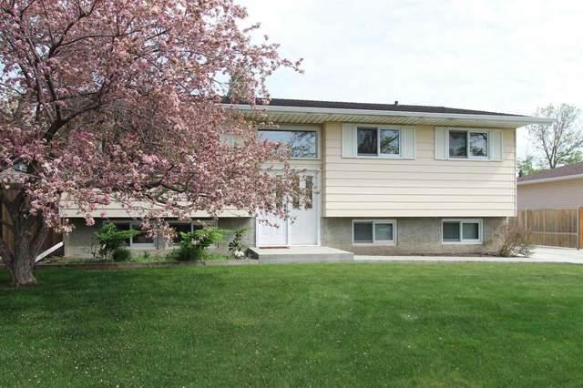 7 Amherst Crescent, St. Albert, AB T8N 2P7 (#E4247280) :: Initia Real Estate