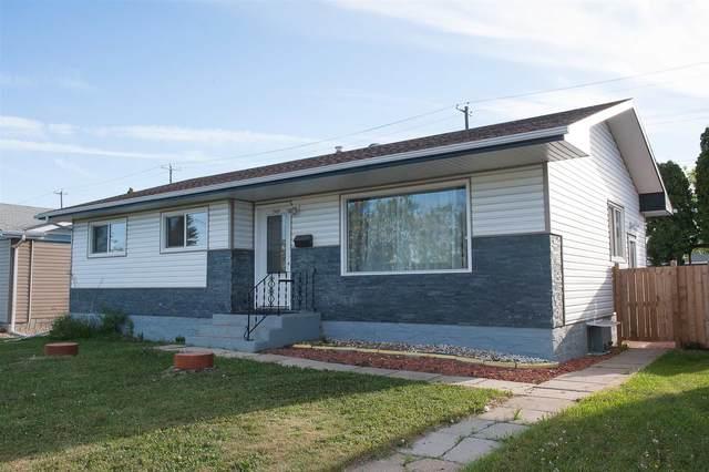 13424 82 Street, Edmonton, AB T5E 2V2 (#E4247746) :: Müve Team | RE/MAX Elite