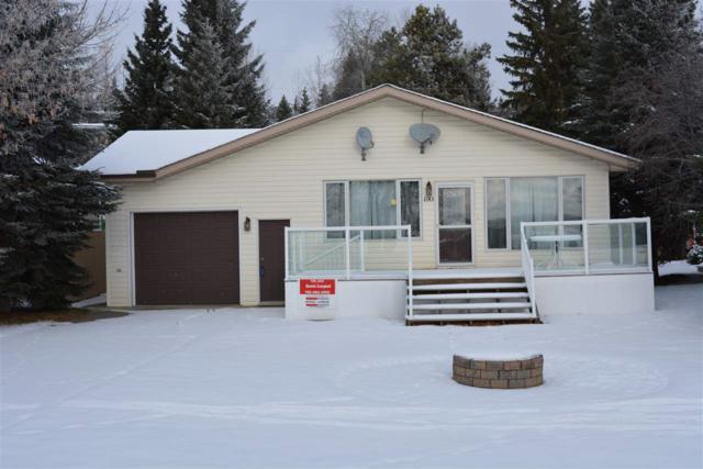 190 Oscar Wikstrom Drive, Rural Lac Ste. Anne County, AB T0E 0L0 (#E4061177) :: The Foundry Real Estate Company