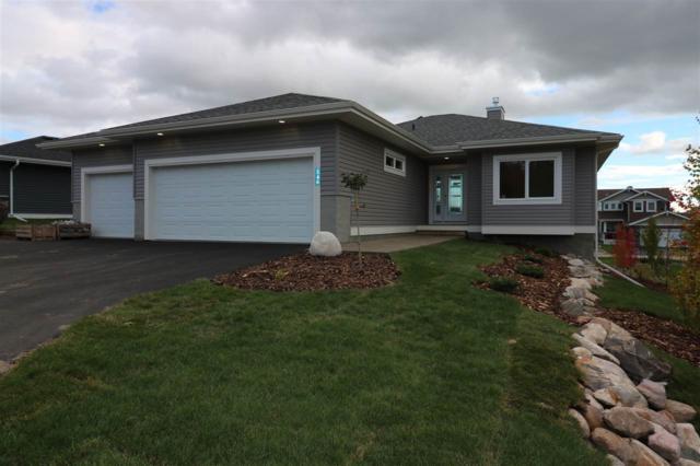 546 55101 Ste Anne Trail, Rural Lac Ste. Anne County, AB T0E 1A0 (#E4088316) :: The Foundry Real Estate Company