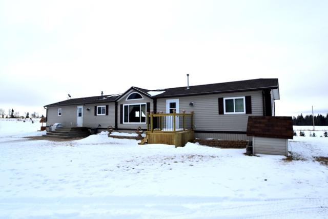 11 Paradise Valley, Skeleton Lake, Rural Athabasca County, AB T0A 0M0 (#E4094596) :: The Foundry Real Estate Company