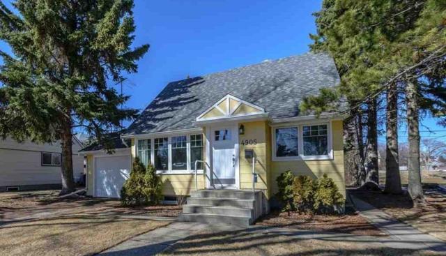 4905 54 Avenue, Stony Plain, AB T7Z 1B6 (#E4098869) :: The Foundry Real Estate Company