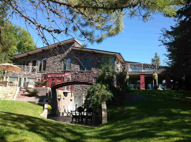 73 Westbrook Drive NW, Edmonton, AB T6J 2C8 (#E4100102) :: The Foundry Real Estate Company