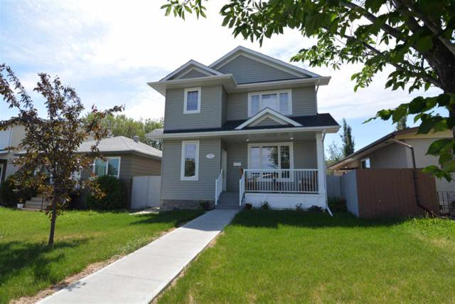 7327 83 Avenue NW, Edmonton, AB T6B 0G8 (#E4102889) :: The Foundry Real Estate Company