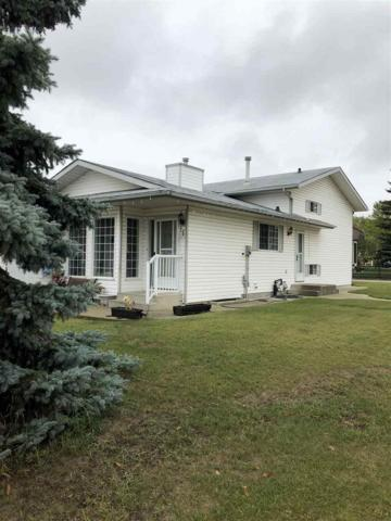 1 Coachman Way, Sherwood Park, AB T5H 1C5 (#E4130588) :: The Foundry Real Estate Company