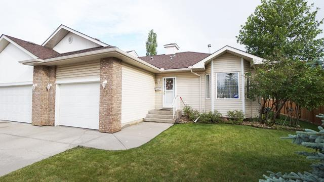26 201 Bothwell Drive, Sherwood Park, AB T8H 2C8 (#E4139967) :: The Foundry Real Estate Company