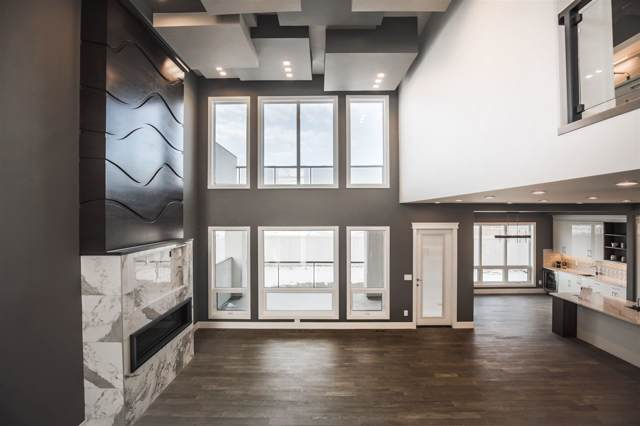 3171 Cameron Heights Way W, Edmonton, AB T6M 0S5 (#E4171965) :: Initia Real Estate