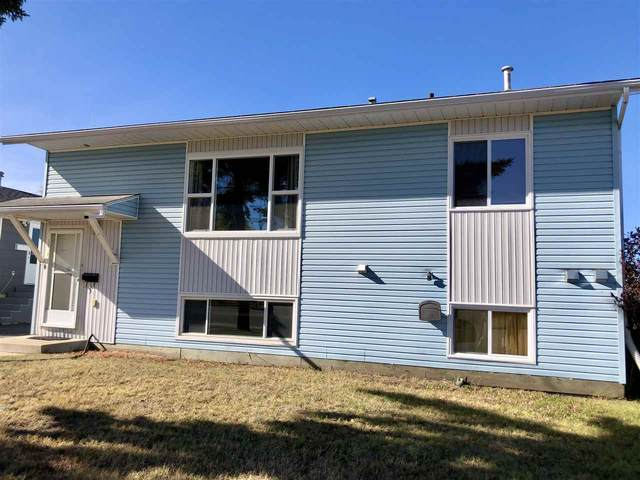 1719 6 Street, Cold Lake, AB T9M 1L5 (#E4176273) :: The Foundry Real Estate Company