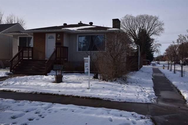 12254 95 Street NW, Edmonton, AB T5G 1N2 (#E4179129) :: Initia Real Estate