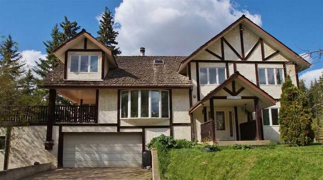 9644 88 Avenue, Edmonton, AB T6C 1M8 (#E4187777) :: Initia Real Estate