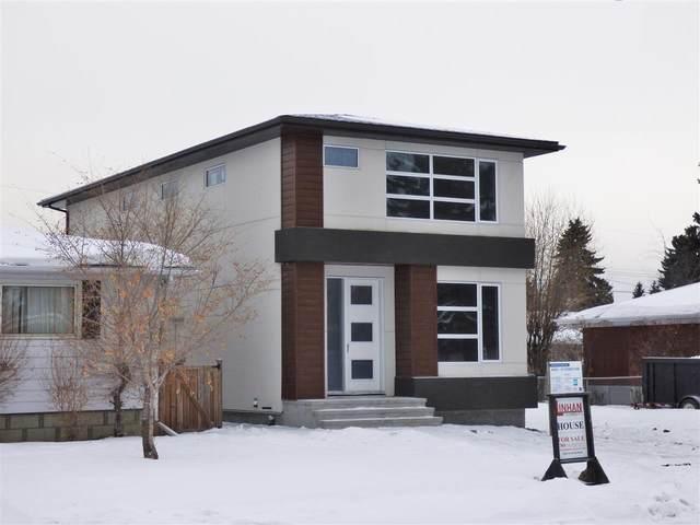 4620 117 Street, Edmonton, AB T6H 3R8 (#E4199260) :: The Foundry Real Estate Company