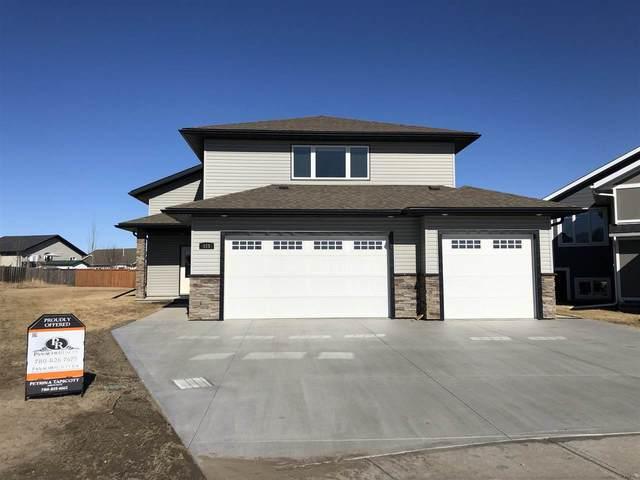 515 Lakewood Close, Cold Lake, AB T9M 0E9 (#E4208859) :: Initia Real Estate