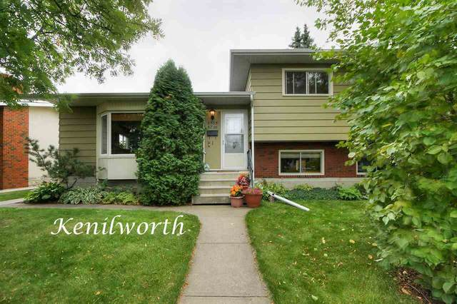 5903 87 Avenue, Edmonton, AB T6B 0K8 (#E4213846) :: Initia Real Estate