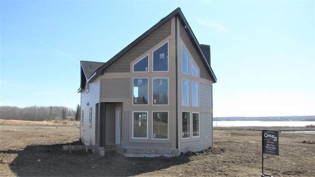 Unit 44 HWY 663 RR 53, Rural Lac Ste. Anne County, AB T0E 1H0 (#E4219543) :: The Good Real Estate Company