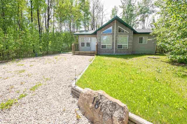 69 15065 TWP RD 470, Rural Wetaskiwin County, AB T0C 2V0 (#E4227352) :: The Good Real Estate Company
