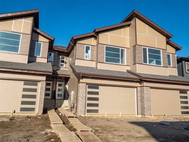 5810 29A Street NE, Rural Leduc County, AB T4X 0X9 (#E4233767) :: Initia Real Estate