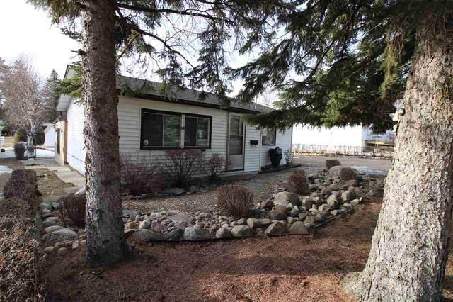 323 3 Street, Rural Lac Ste. Anne County, AB T0E 1A0 (#E4235890) :: Initia Real Estate