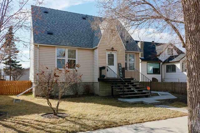 6214 106 Street, Edmonton, AB T6H 2V2 (#E4237919) :: Initia Real Estate