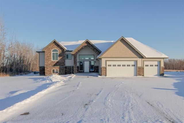 102 46225 Twp 612, Rural Bonnyville M.D., AB T9N 2G8 (#E3432206) :: Müve Team | RE/MAX Elite