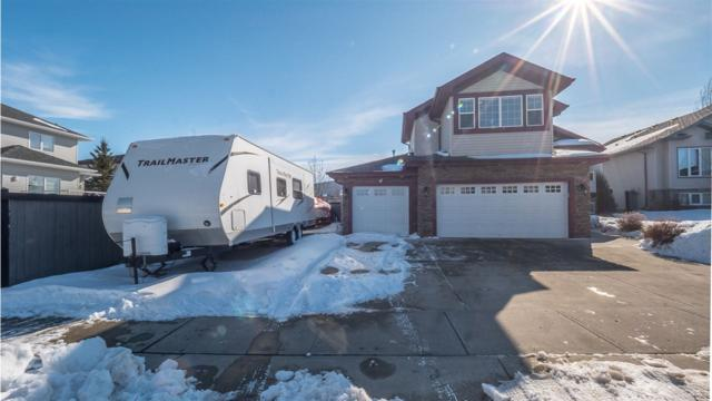 6005 32 Avenue, Beaumont, AB T4X 1R8 (#E4100666) :: The Foundry Real Estate Company