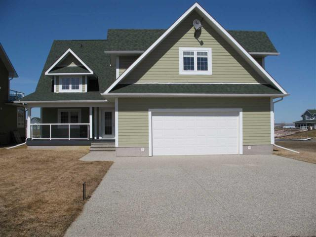 37 Sunset Harbour, Pigeon Lake, Rural Wetaskiwin County, AB T0C 2V0 (#E4102602) :: The Foundry Real Estate Company