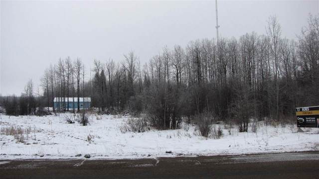 5007 Highway 633, Rural Lac Ste. Anne County, AB T0E 0L0 (#E4142082) :: RE/MAX River City