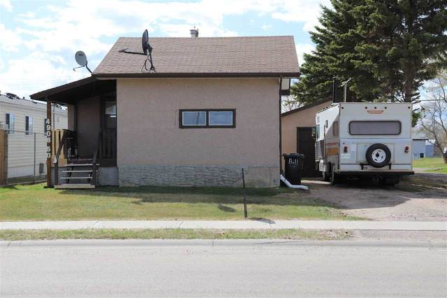 4908 50 Street, Fort Kent, AB T0A 1H0 (#E4146408) :: Initia Real Estate