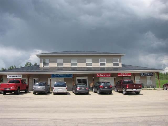5112 Lac Ste Anne Trail, Onoway, AB T0E 1V0 (#E4164004) :: Initia Real Estate