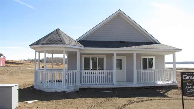 Unit 42 HWY 663 RR 53, Rural Lac Ste. Anne County, AB T0E 1H0 (#E4219548) :: The Good Real Estate Company