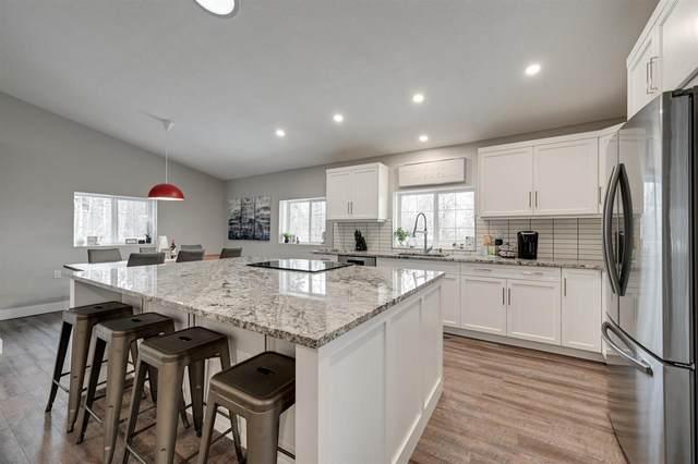 52 53504 RGE RD 274, Rural Parkland County, AB T7X 3T1 (#E4227739) :: Initia Real Estate
