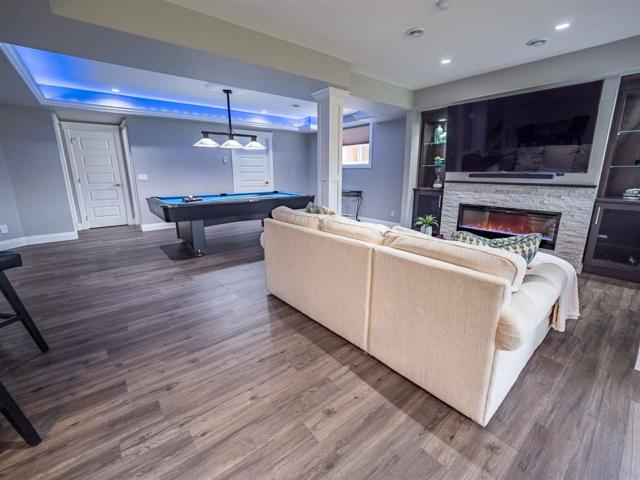 5504 64 Street, Beaumont, AB T4X 0H2 (#E4124172) :: The Foundry Real Estate Company