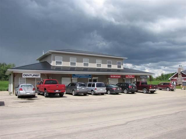 5112 Lac Ste. Anne Trail, Onoway, AB T0E 1V0 (#E4164003) :: Initia Real Estate