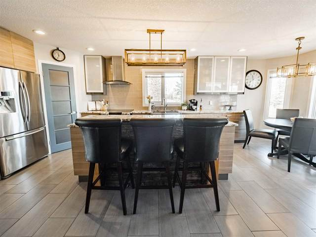17 Coloniale Court, Beaumont, AB T4X 1M3 (#E4195001) :: Müve Team | RE/MAX Elite