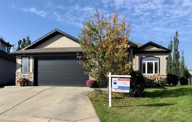 9707 101A Avenue, Morinville, AB T8R 0C8 (#E4209811) :: Initia Real Estate