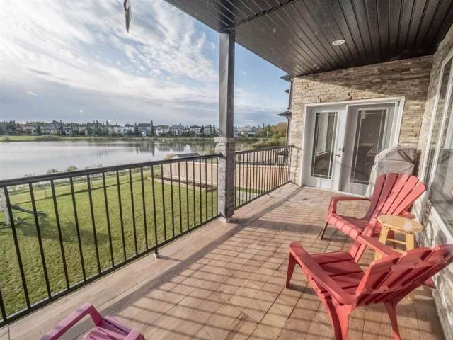 5417 Rue Eaglemont, Beaumont, AB T4X 0H2 (#E4174979) :: Initia Real Estate