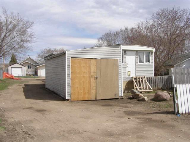 5003 49 Street, Ardmore, AB T9N 2J6 (#E4041248) :: The Foundry Real Estate Company