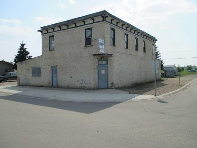 4910 50 ST, Fort Kent, AB T0A 1H0 (#E1023869) :: The Foundry Real Estate Company