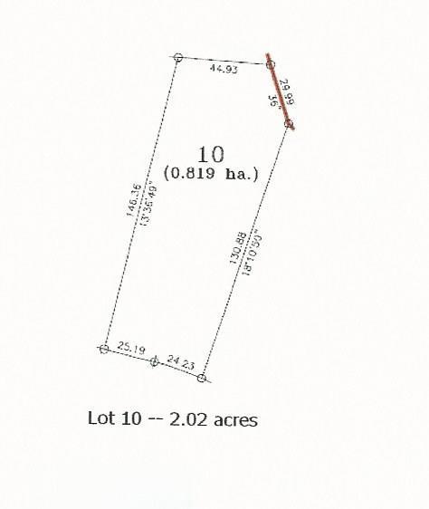 10 52329 Rge Rd 13 Road, Rural Parkland County, AB T7Y 2C2 (#E4025722) :: Müve Team | RE/MAX Elite