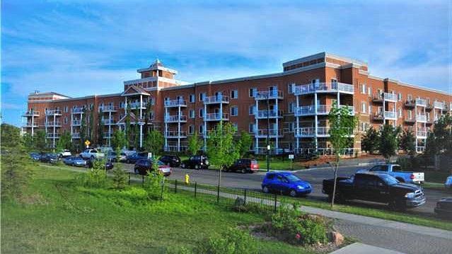 427 263 Macewan Road, Edmonton, AB T6W 0C4 (#E4068674) :: The Foundry Real Estate Company