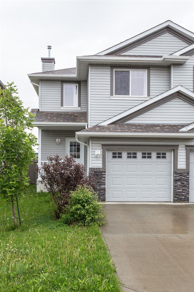 1643 Melrose Place, Edmonton, AB T6W 1X5 (#E4069295) :: The Foundry Real Estate Company