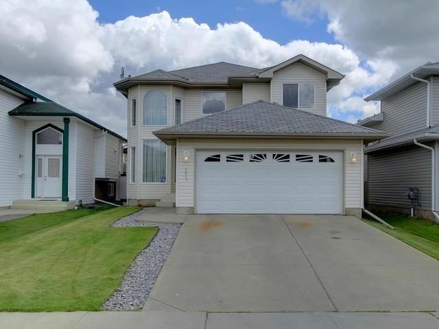 3247 22 Street, Edmonton, AB T6T 0A8 (#E4069550) :: The Foundry Real Estate Company