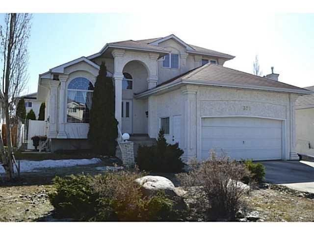 376 Hollick-Kenyon Road, Edmonton, AB T5Y 2T7 (#E4069871) :: The Foundry Real Estate Company