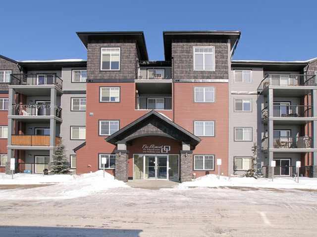 424 646 Mcallister Loop, Edmonton, AB T6W 0B5 (#E4069917) :: The Foundry Real Estate Company