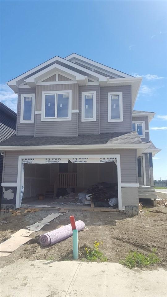 4893 Wright Drive, Edmonton, AB T6W 3K1 (#E4070179) :: GETJAKIE Realty Group Inc.
