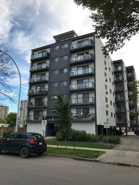 204 10140 115 Street, Edmonton, AB T5K 1T5 (#E4070355) :: The Foundry Real Estate Company