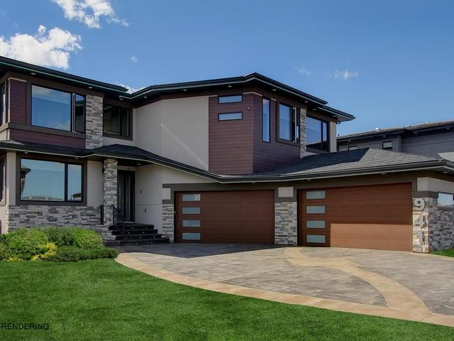 941 Wood Place, Edmonton, AB T6W 3G8 (#E4070873) :: GETJAKIE Realty Group Inc.