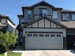 36 9350 211 Street, Edmonton, AB T5T 4T8 (#E4071050) :: GETJAKIE Realty Group Inc.