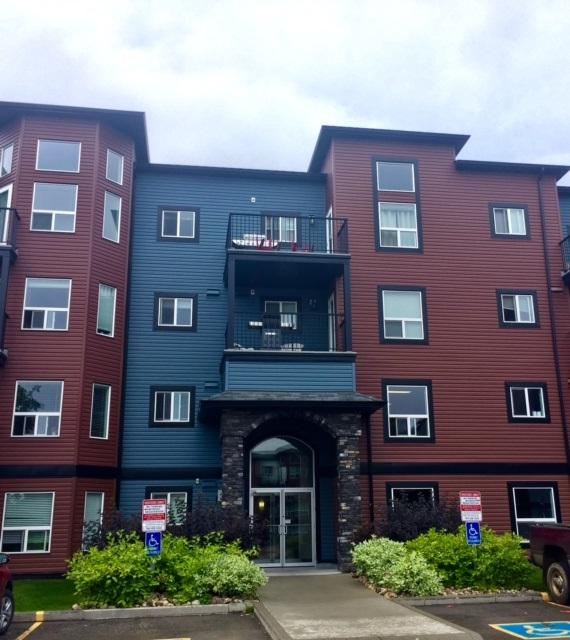 310 396 Silver Berry Road, Edmonton, AB T6T 0H1 (#E4076917) :: The Foundry Real Estate Company